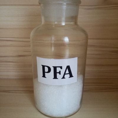 PFA resin pellet making lining, pipe, wire ,cable