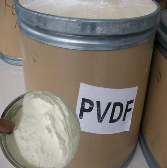 PVDF DS201/DS2011/DS203 resin for coating